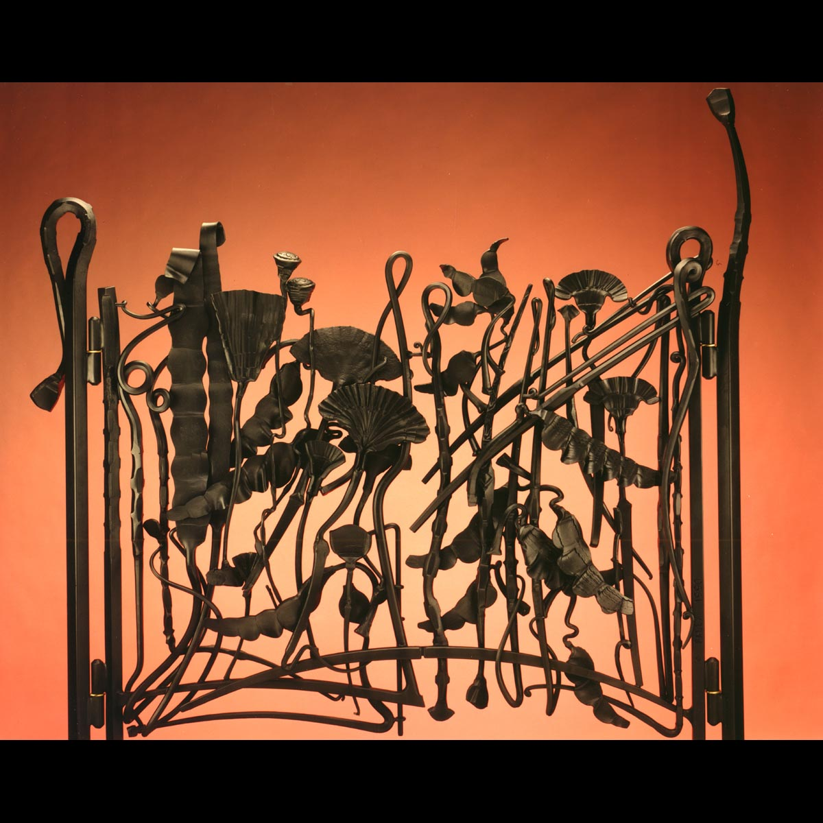 Albert Paley | Sculptor | Gates